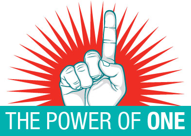 fundraising_power_of_one