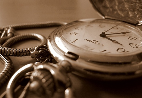 How bound are we by the constraints of time?