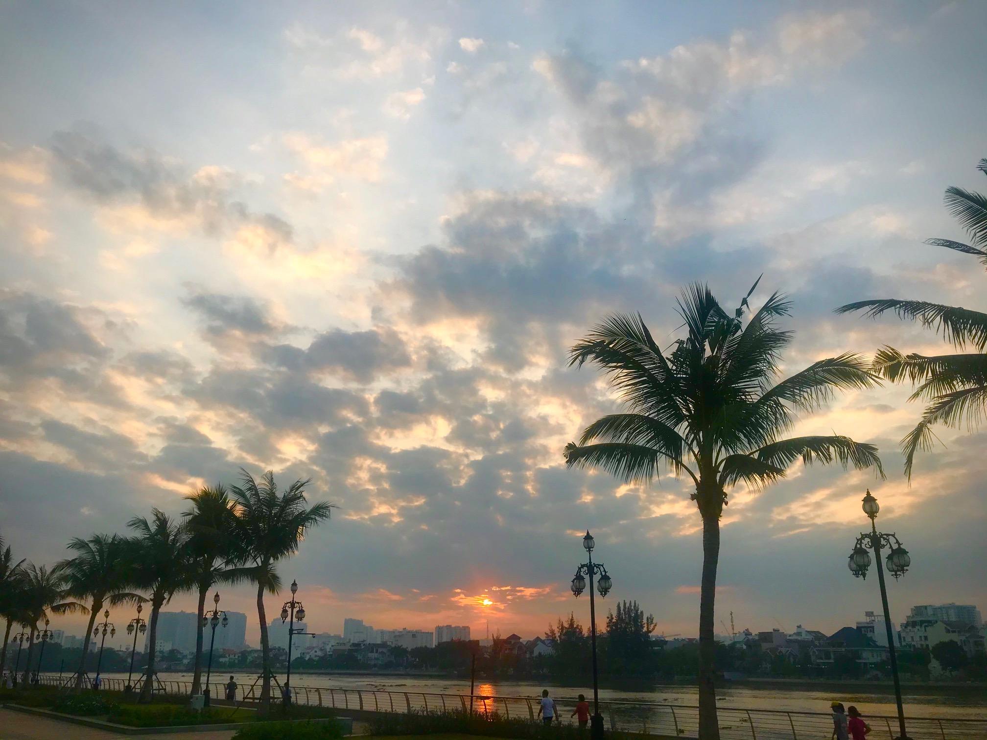 sunrise may 12